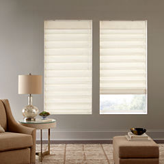 JCPenney Home™ Alexander Waterfall Roman Shade - FREE SWATCH