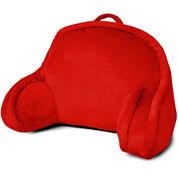 JCPenney Home™ Children's Faux Mink Mini Backrest Pillow