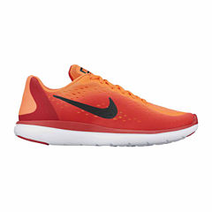 Nike Flex 2017 Run Boys Running Shoes - Big Kids