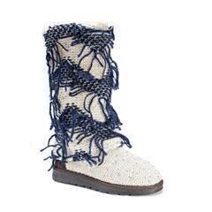 MUK LUKS® Women's Shawna Boots