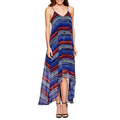 a.n.a Sleeveless A-Line Dress