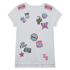Arizona Graphic T-Shirt-Preschool Girls