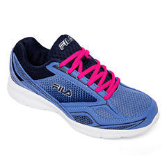 Fila Deluxe 17 Womens Running Shoes