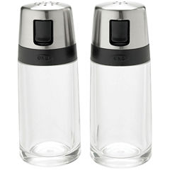 OXO Good Grips Salt and Pepper Shakers