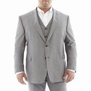 J.F. J Ferrar® End on End Suit Jacket—Big&Tall