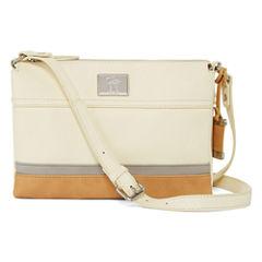 Tig II Lucy Mid Crossbody Bag