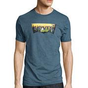 Levi's® Oceanus Short-Sleeve Tee