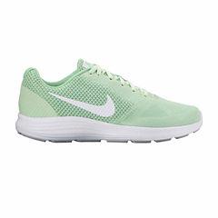 Nike Revolution 3 Womens Running Shoes