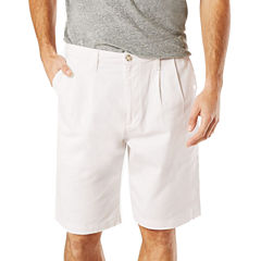 Dockers® Perfect Short Classic Fit - Pleated D3