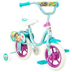 Dora 10Inch Girls Bike