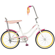 Schwinn Spirit 20Inch Girls Polo Bike