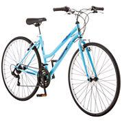 Roadmaster Adventure 700c Womens Hybrid Bike