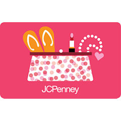 $25 Love Purse Gift Card