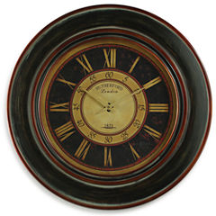 Melrose Wall Clock