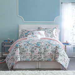Inspire Harriet Floral Comforter Set & Accessories