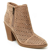 Union Bay Kylie Womens Bootie