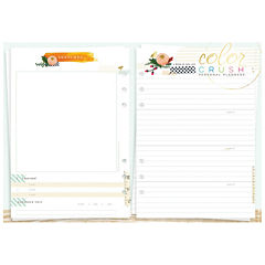 Webster's Pages Personal Planner Inserts - Memory Keeping