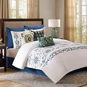 Harbor House Arietta 4-pc. Comforter Set