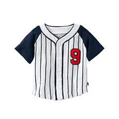Oshkosh Short Sleeve T-Shirt-Baby Boys