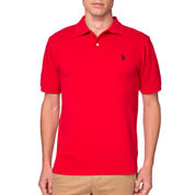 U.S. Polo Assn.® Piqué Polo
