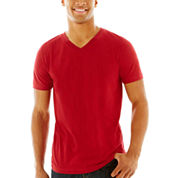 Arizona V-Neck Jersey T-Shirt