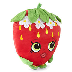 Shopkins Strawberry Kiss Pillow Buddy