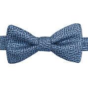 JF J. Ferrar® Static Pre-Tied Bow Tie
