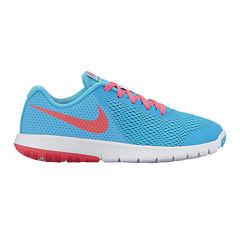 Nike Flex Experience 5 Girls Running Shoes - Big Kids