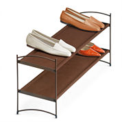 LYNK® Vela™ Stacking Shoe Shelves