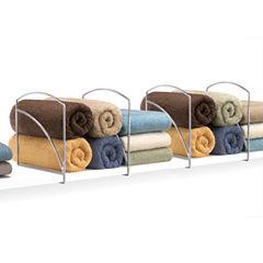 LYNK® Set of 4 Shelf Dividers
