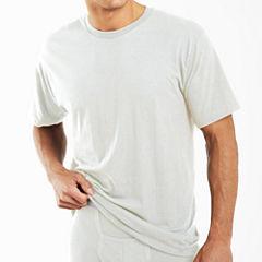 Jockey® 2-pk. Classics Crewneck T-Shirts–Big & Tall