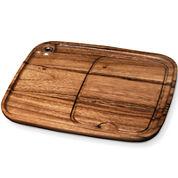 Ironwood Steak Plate