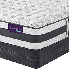 Serta® iComfort® Hybrid Applause II Firm - Mattress + Box Spring