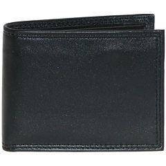 Buxton® Emblem Convertible Leather Wallet
