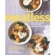 Martha Stewart Meatless Cookbook