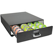 Keurig® Under-Brewer Storage Drawer