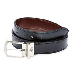 Dickies® Reversible Leather Belt–Big & Tall