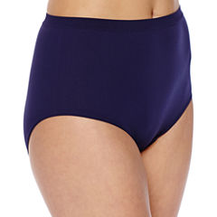 Jockey® Comfies Cotton Briefs Panties - 1365
