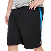 Asics Workout Shorts Big and Tall