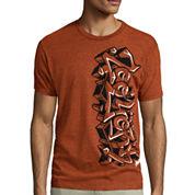 Zoo York® Hollows Short-Sleeve Graphic Tee