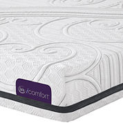 Serta® iComfort® Savant III Cushion Plush - Mattress Only