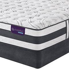Serta® iComfort® Hybrid Recognition Extra Firm - Mattress + Box Spring