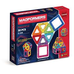 Magformers Rainbow 30 PC. Set