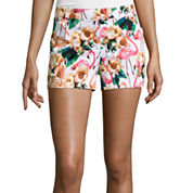 nicole by Nicole Miller® Shorts
