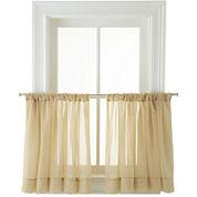 MarthaWindow™ Voile Window Treatments