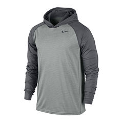 Nike® Dri-FIT Touch Hoodie