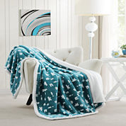 Duck River Textiles Throw