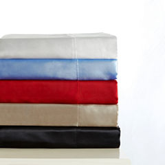 Satin Radiance Set of 2 Pillowcases