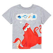 Disney Collection Short-Sleeve Dory Hank Graphic Tee - Boys