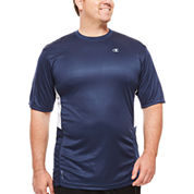 Champion® Contrast Short-Sleeve Tee - Big & Tall